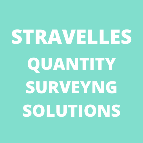 Stravelles quantity surveying solutions